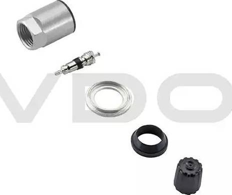 VDO S180014561A - Kit de reparación, sensor rueda (control presión neumáticos) superrecambios.com