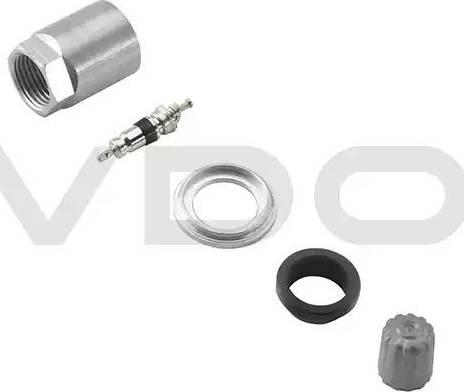 VDO S180014531A - Kit de reparación, sensor rueda (control presión neumáticos) superrecambios.com